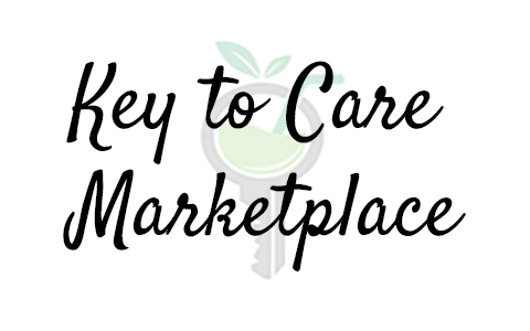 Key to Care Marketplace, launching our eCommerce